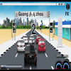 VIOS賽車(3D Racing Craze)