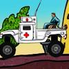 狂熱救護車(Ambulance Frenzy)