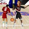 一對一籃球挑戰(Basketball Challenge)