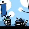 戰場上的鼓聲(Bongo Boom Battlegrounds)