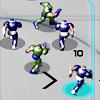 暴力手球賽(Crunchball 3000)