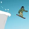 高山滑雪(Downhill Snowboard)