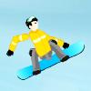 極度滑雪板(Extreme Snowboard)