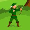 綠色弓箭手 2(Green Archer 2)