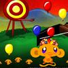 讓小猴子開心: 氣球(Monkey Go Happy Balloons)