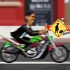 歐巴馬騎士(Obama Rider)