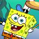 海綿寶寶: 扔披薩餅(SpongeBob SquarePants: Pizza Toss)