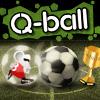 老鼠踢足球(Q-ball)