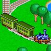 鐵路谷(Railway Valley)