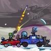 憤怒之路 2(Road of Fury 2: Nuclear Blizzard)