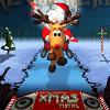 搖滾聖誕老人: 金屬聖誕節 3(Santa Rockstar: Metal Xmas 3)