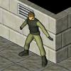 隱秘獵人(Stealth Hunter)
