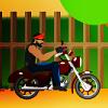 特技摩托車騎士(Stunt Biker)