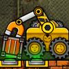 大腳裝卸車 4(Truck Loader 4)