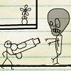 氣球頭殭屍(Zombie Balloon Heads)